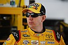 Kyle Busch falls short of defending Cup title: