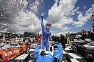 IndyCar Bos McLaren sebut dua pembalap IndyCar bisa kompetitif di F1
