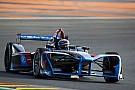 Формула E Venturi сформировала свой состав из гонщиков Mercedes