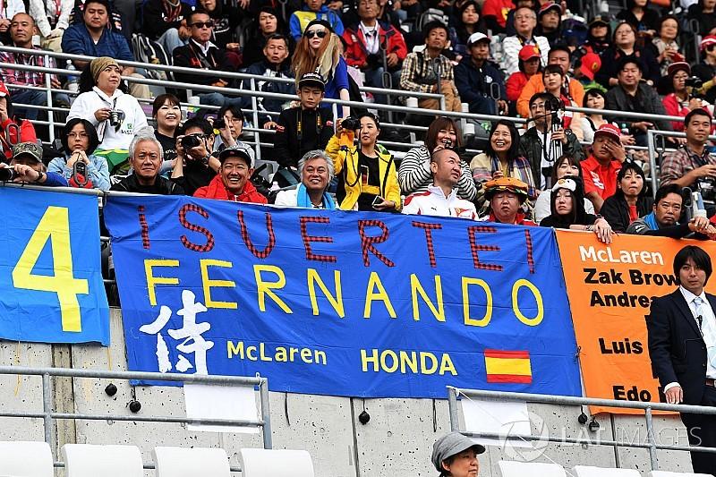 Piquet nagyon sokat vár a McLaren-Renault-tól és Alonsótól