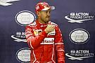 Vettel úgy érzi, meg tudja csinálni és világbajnok lesz a Ferrarival idén
