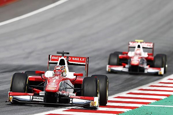 Formula 1 Breaking news Prema would consider F1 customer car entry