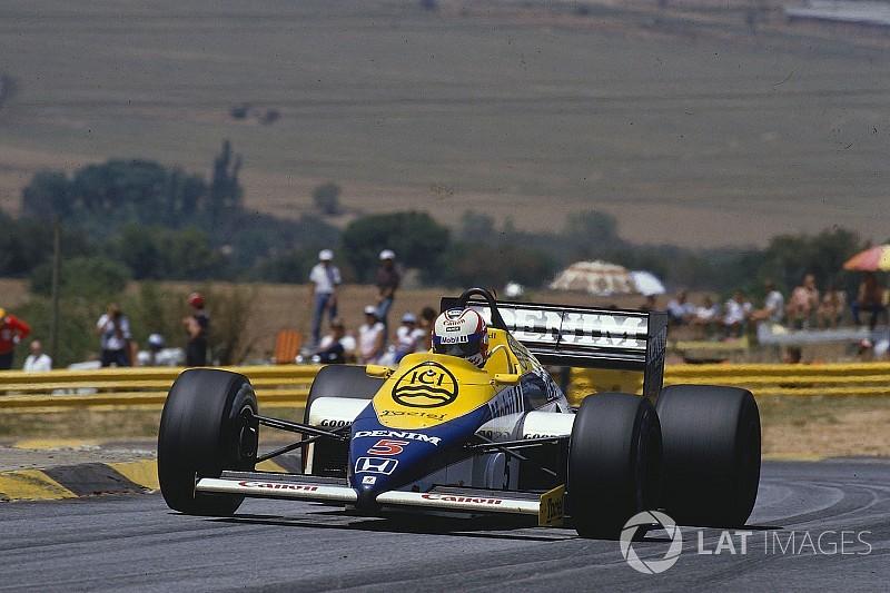 Top 30: Die F1-Pole-Positions mit der niedrigsten Rundenzeit
