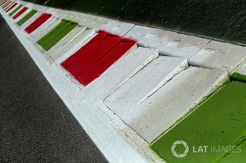 Az FIA extra rázókővel akadályozná meg a pályaelhagyást a Parabolicában