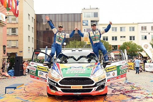 Castrol Ford Team Türkiye: 'Şampiyonluğa bir adım kaldı'