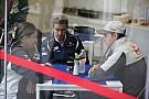 ¿Esteban Gutiérrez regresaría a Sauber?