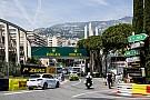 Monacóban fal jelzi, hogy véget ér a klasszikus F1-látvány
