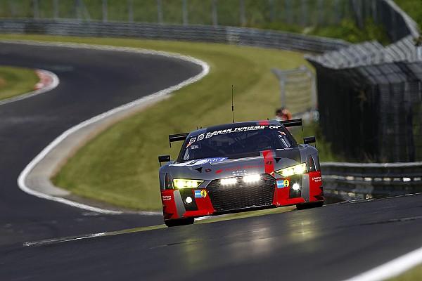 """Endurance Nieuws Frijns start vanaf P3 in 24 uur Nürburgring: """"Dit hadden we niet verwacht"""""""