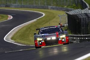 Endurance Raceverslag 24 uur Nürburgring: #9 WRT Audi aan de leiding na openingsfase