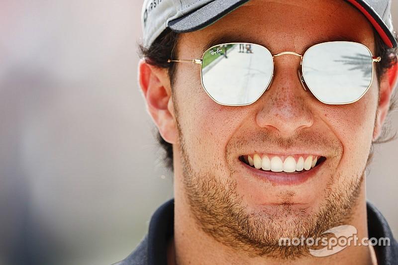 Sergio Pérez no perdería Mónaco por Indy 500