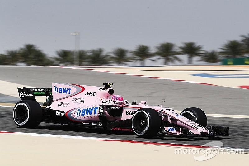 A Force India továbbra is maradna a legfőbb erő a nagyok mögött