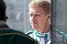 Juncos confirms Pigot for Indy 500