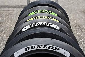 Dunlop tetap menjadi pemasok ban Moto2-Moto3