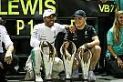 """Fórmula 1 Mercedes evita dar status de nº 2 a Bottas: """"Decisão óbvia"""""""