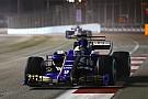 Ericsson ve Palmer, 2018 için Williams'la görüşüyor