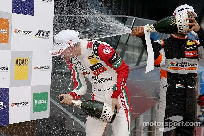 Mick Schumacher: F1 dışındaki seriler ilgimi çekmiyor