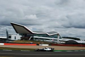 F1 Reporte de prácticas Bottas se lleva el doblete del viernes en Silverstone