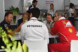 Formule 1 Actualités Budkowski chez Renault? Les top teams en colère