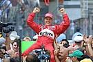 Шумахер увійшов до п'ятірки найбагатших спортсменів в історії
