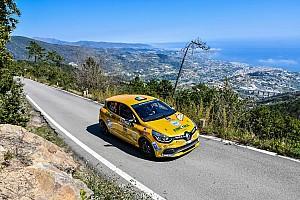 Trofei Clio R3T Preview Al Ciocco prendono il via anche i Trofei Rally Renault 2018