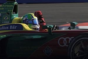 Fórmula E Noticias Di Grassi aprieta el campeonato contra Buemi