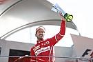 Formel 1: Enzo Ferraris Sohn rechnet mit Vettel-Ära