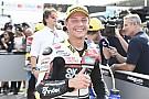 Moto2 Kiefer Racing schiererà soltanto Dominique Aegerter nel 2018!