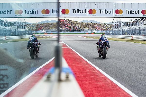Misano MotoGP: Cumartesi'nin en iyi fotoğrafları