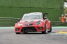 TCR Italia Nicola Baldan subito velocissimo nelle Libere di Monza