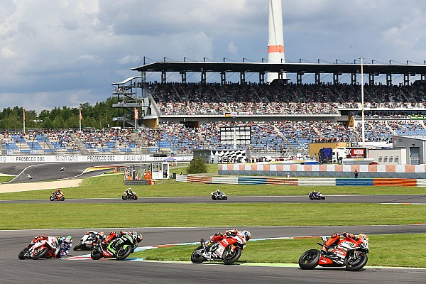 World Superbike Breaking news Brno masuk kalender World Superbike 2018
