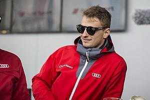 """DTM Interview 50. DTM-Rennen für Nico Müller: """"Ich dachte, es sei berechenbarer"""""""