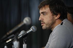 F1 Noticias de última hora Alonso descarta cambio definitivo a Indy