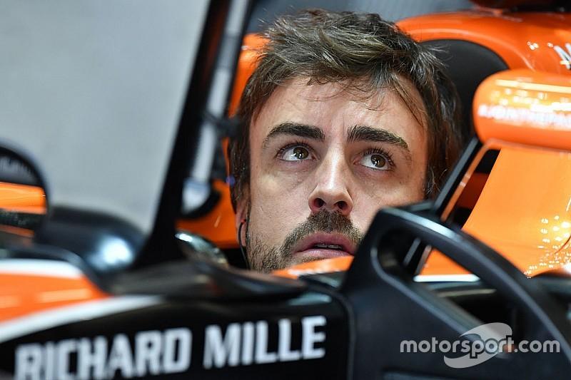 Алонсо: После ухода из Ferrari мне живется лучше