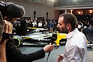 Abiteboul: Jelen pillanatban a Renault a leggyorsabban növekvő csapat