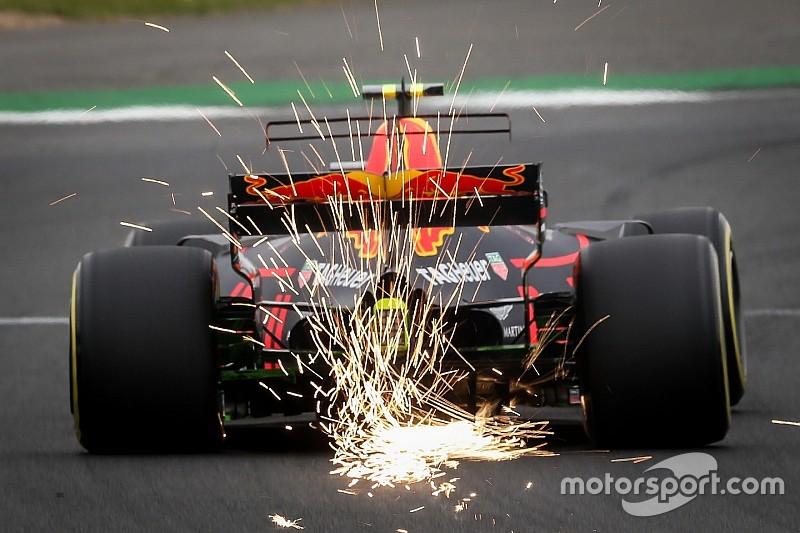 Análisis técnico: las mejoras que logró Newey en el Red Bull