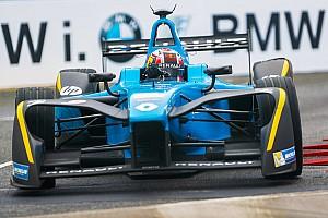 Formel E News Formel E 2017: Renault e.dams baut Montreal-Kurs für Test nach
