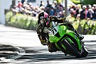 Road racing Davey Lambert dies following TT crash