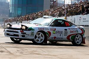 РАЛЛИ Новость Пять причин пойти в субботу на Rally Masters Show