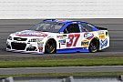 NASCAR Cup Chris Buescher to continue with JTG/Daugherty Racing in 2018