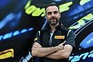 Робота у Ф1: головний гоночний інженер Pirelli