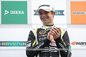 فورمولا 3 الأوروبية تقرير السباق فورمولا 3 الأوروبيّة: نوريس يُحرز الثنائيّة ويفوز بالسباق الأخير في سبا