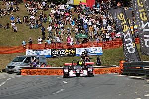 Schweizer bergrennen Rennbericht Anzère: Ein wichtiger Tagessieg für Marcel Steiner
