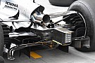 Formula 1 Gallery: Key F1 tech shots at Hungarian GP