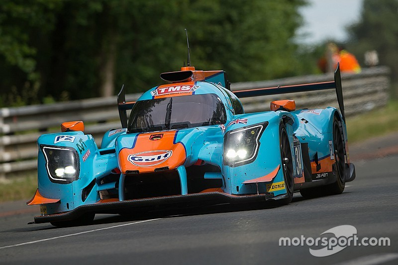 """Oreca LMP2s feared to be """"in a different race"""" at Le Mans"""