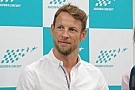 Super GT Honda maakt Super GT-team Button bekend