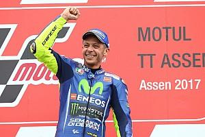 MotoGP Nieuws Rossi tekent nieuwe tweejarige MotoGP-deal bij Yamaha