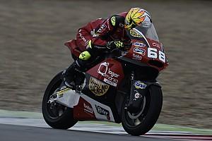 Moto2 Noticias de última hora Yonny Hernández renuncia a su equipo de Moto2