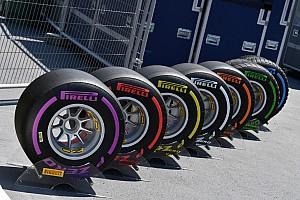Формула 1 Важливі новини Pirelli оприлюднила вибір гонщиками гуми на ГП Австрії