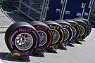 Pirelli, Meksika GP'sine ultra yumuşak lastiği götürecek