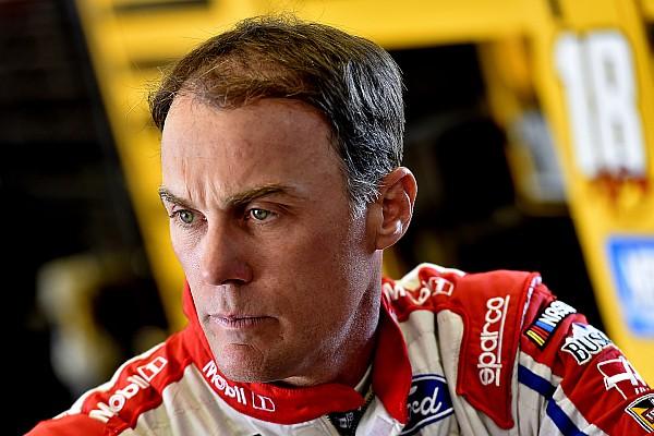 NASCAR Cup Reporte de la carrera Harvick regresa a sus raíces y triunfa en K&N West en Sonoma